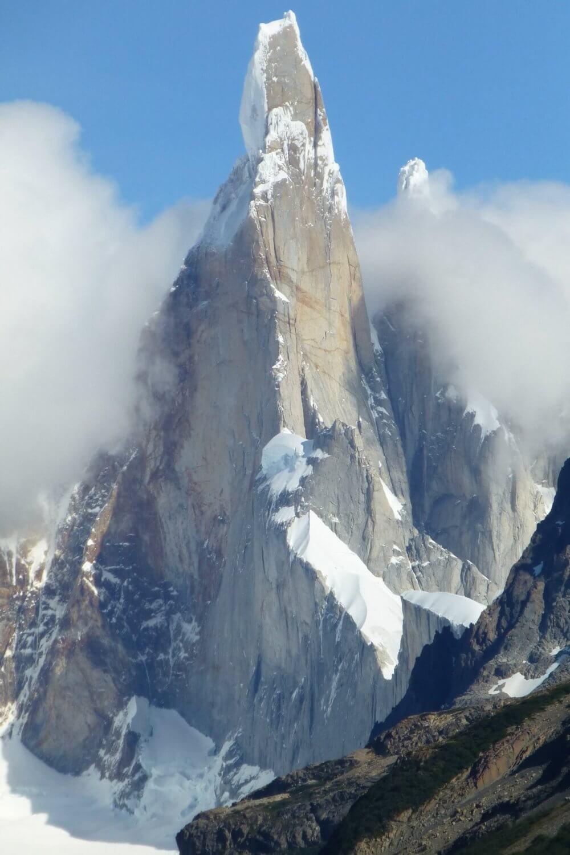 Cerro Torre, el Chalten,