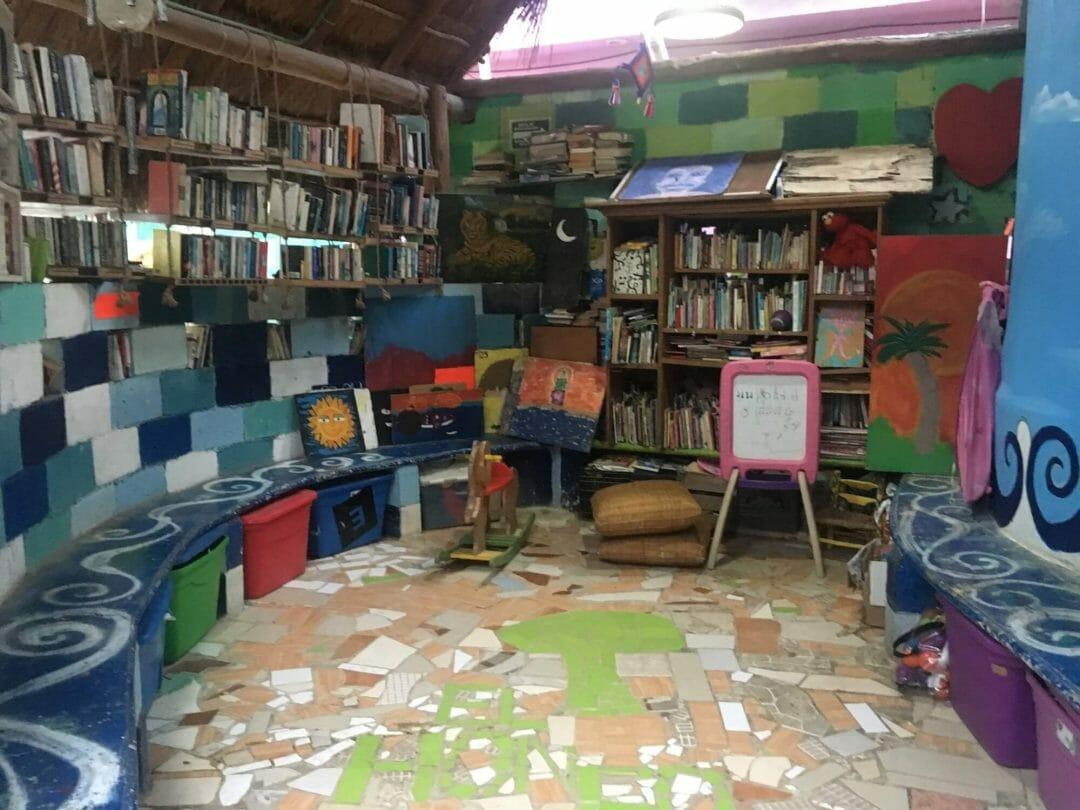 el Hong creative centre