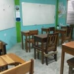 ocean academy classroom